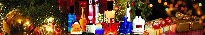 Christmas perfume gift guide