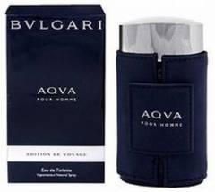 BVLGARI Aqua Pour Homme Edition Limitee men