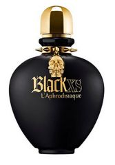 Paco Rabanne Black XS L`Aphrodisiaque women