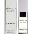 Chanel Cristalle Eau Verte women