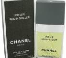 Chanel Pour Monsieur men