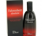 CHRISTIAN DIOR Fahrenheit Absolute men