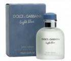 DOLCE GABBANA Light Blue pour Homme men