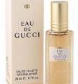 GUCCI Eau de Gucci women