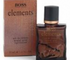 HUGO BOSS Boss Elements men