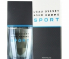 Issey Miyake L`Eau d`Issey Pour Homme Sport men