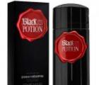 Paco Rabanne Black XS Potion for Him men